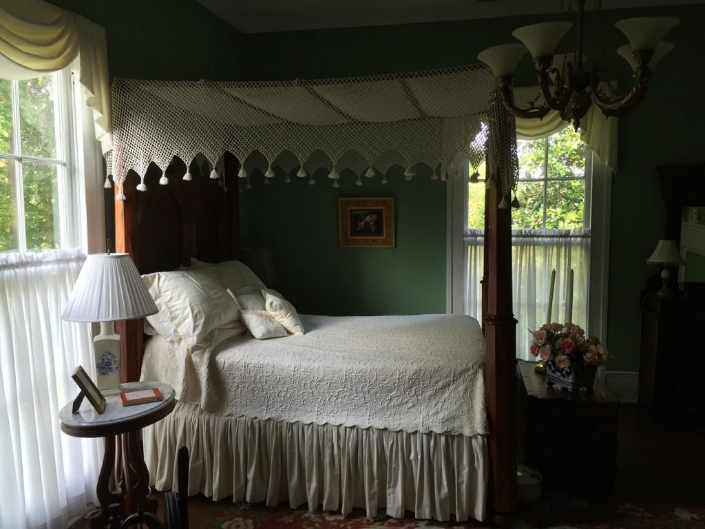1860_Bed_of_Col_Faison_KIA_in_CW