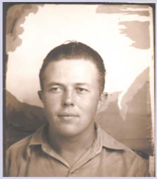 Marcus Taylor's Merchant Marine Picture