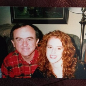 TBT_Kathy_and_Dad_at_16-years_Old