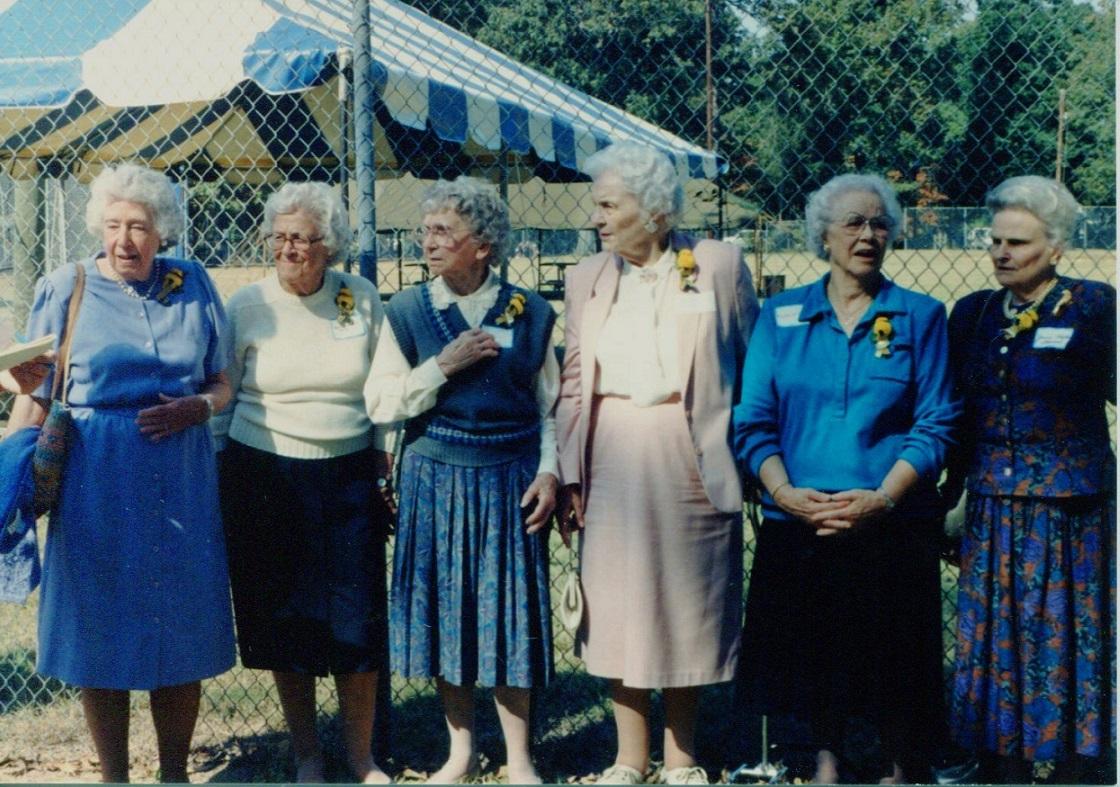 1991 Reunion_FHS Teachers
