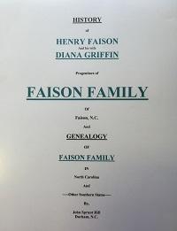Henry_Faison_family