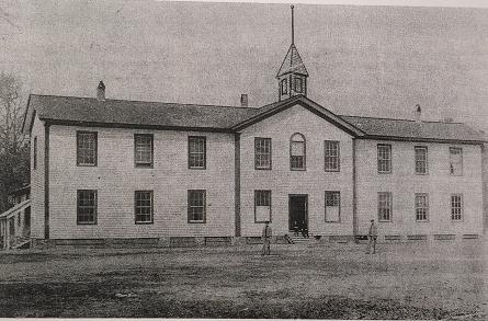 Dunn-Faison Academy